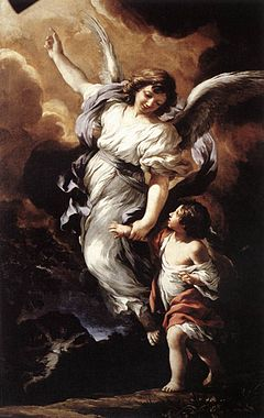 Young Girl Meets Guardian Angel In Near Death Experience I Am Not