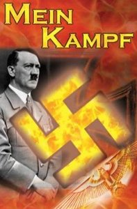 an analysis of the intriguing mein kampf by adolf hitler In mein kampf, hitler states he first became an anti  here are some facts about hitler that you  what are some facts about adolf hitler a very few people.