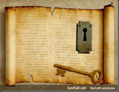 goodsaltunlockscripture