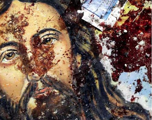 Persecuted-for-Christ