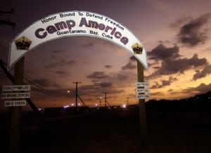 Camp_America_gate_-_Guantanamo