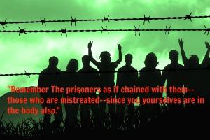 persecutionprisonersdreamstime