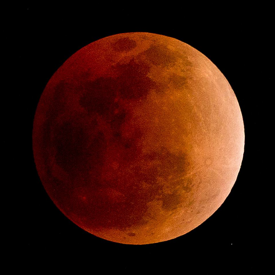 blood moon tonight us - photo #12