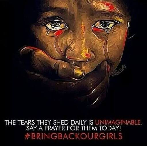 bringback our girls