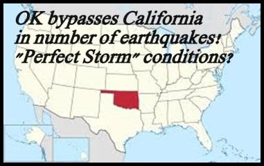 Ok quakes bypass CA