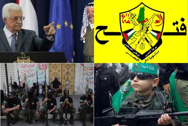 PA&Hamas