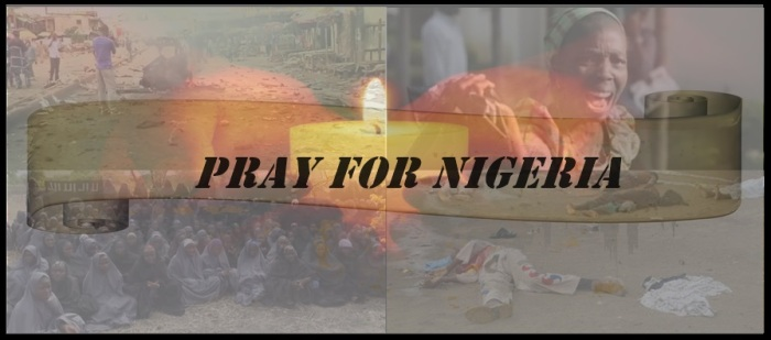pray for nigeria