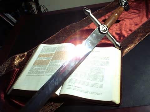 Put on The Whole Armor Of God! Ephesians 6:10-18