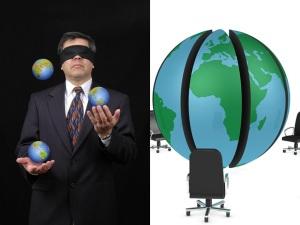 world blind