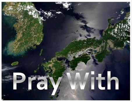 praywithnorthkorea