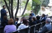 Pastor-Steven-Khoury-preaching-at-service-at-Garden-Tomb-in-2007.-Courtesy-of-Steven-Khoury