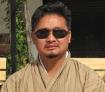 PASTOR TANDIN YANGWAL. (PLUS.GOOGLE.COM)