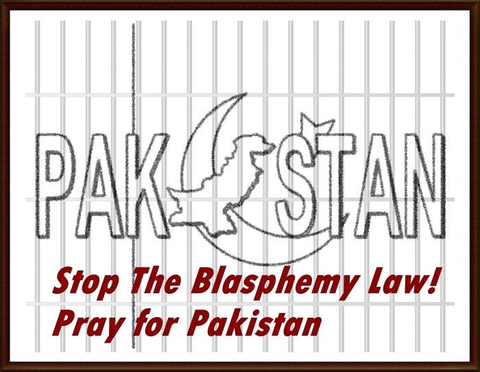 Pray for Pakistan