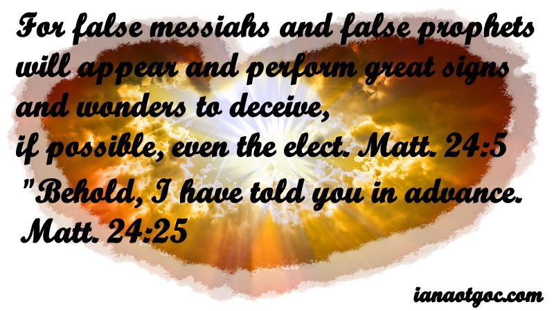 False Teachers; Destructive Heresies