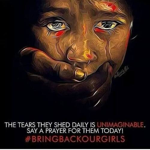 save our girls