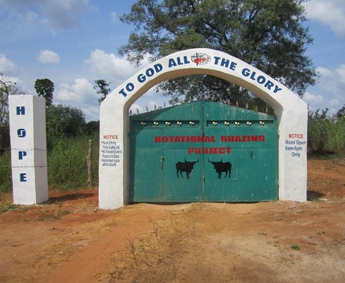 nigeria christian school