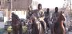 isis horseback