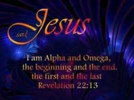 Image result for jesus the alpha and omega