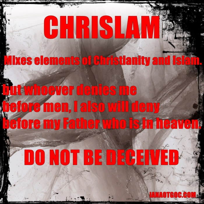 CHRISLAM