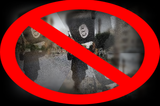 STOP ISIS