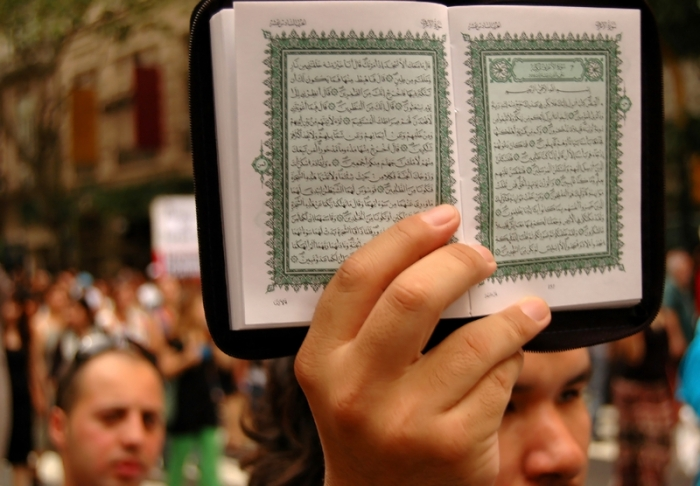 What does the Quran really teach about Jesus