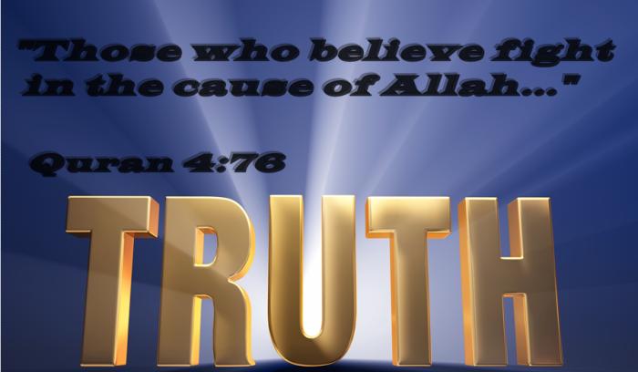 truthjihad