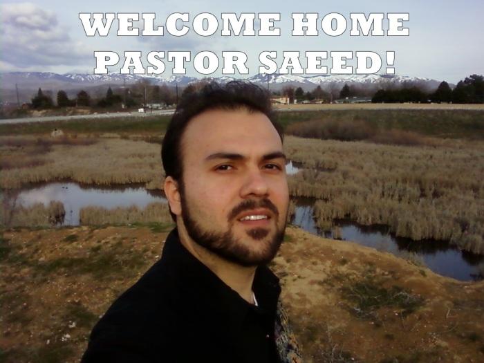 SAEED HOME