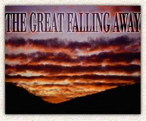 GREAT FALLING AWAY