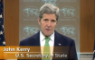 U.S. Secretary of State John Kerry admits to genocide against Christians