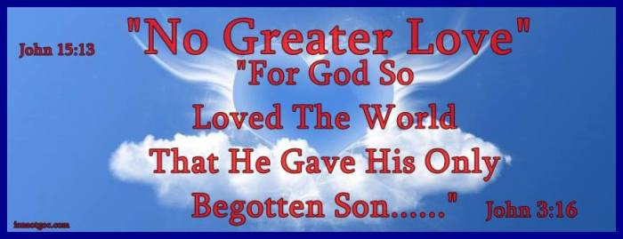god loved