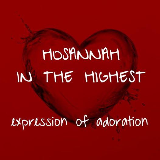 hosanah