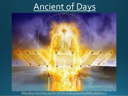 GOLDEN ANCIENT OF DAYS