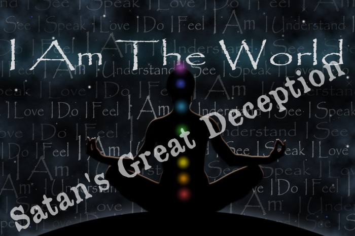 satans deception