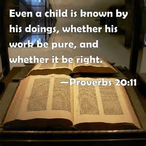 PURE CHILDREN