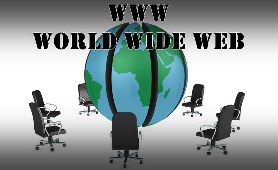 world wide web birthplace