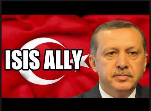isis ally