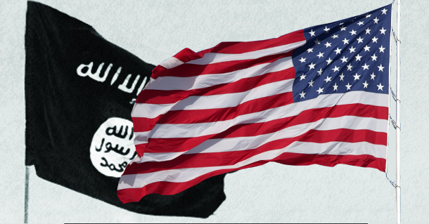 ISIS American product