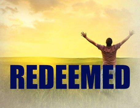 Image result for redeemed