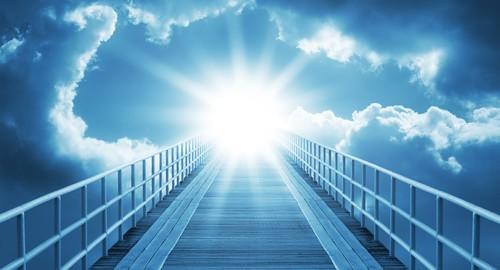 resurrection-blue-walkway