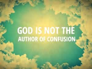 no-confusion